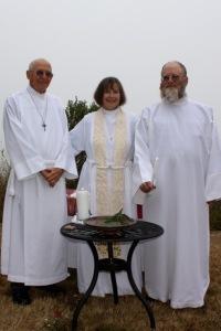 baptism phto #2